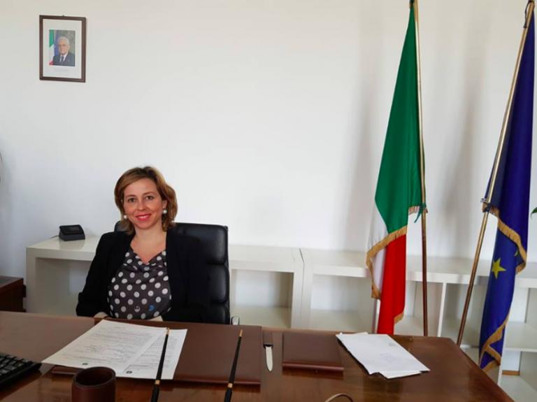 La neo ministra Grillo sui vaccini