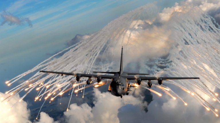 Raid Usa contro l'Isis