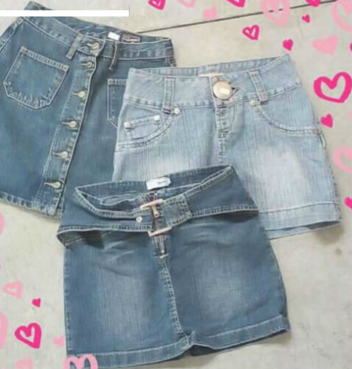 minigonne