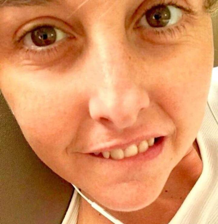 Nadia Toffa e il cancro, nuovo commento choc di Eleonora Brigliadori
