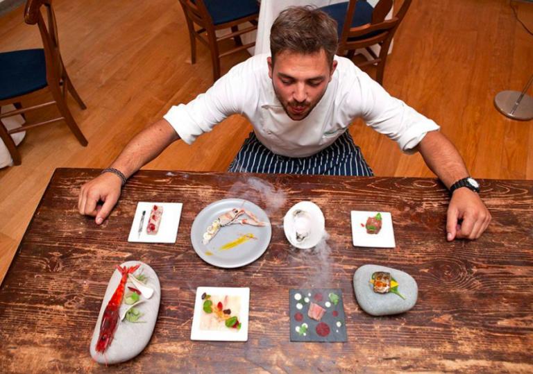 Lo chef Narducci è morto in un incidente d'auto