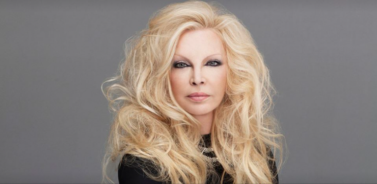 Morta la madre di Patty Pravo