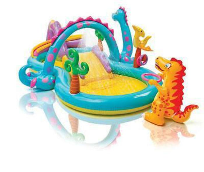 piscine gonfiabili per bambini