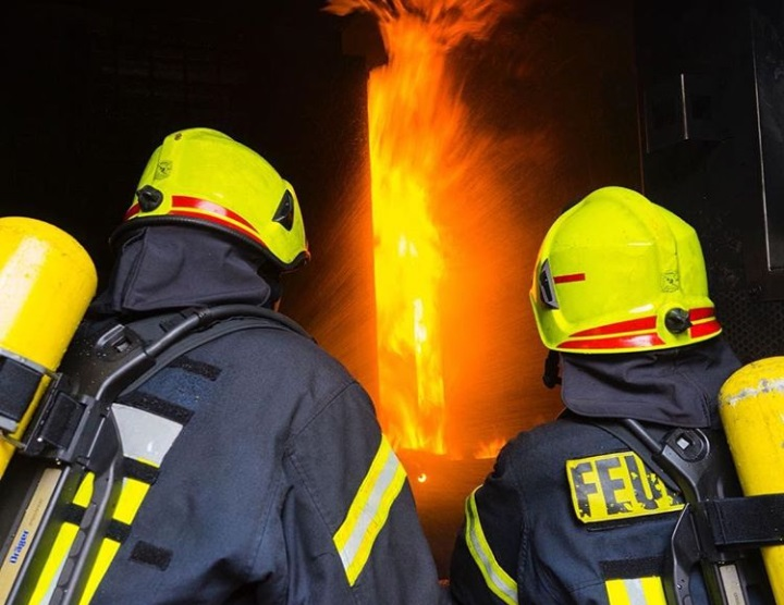 pompieri tedeschi