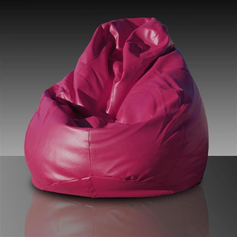 pouf sacco