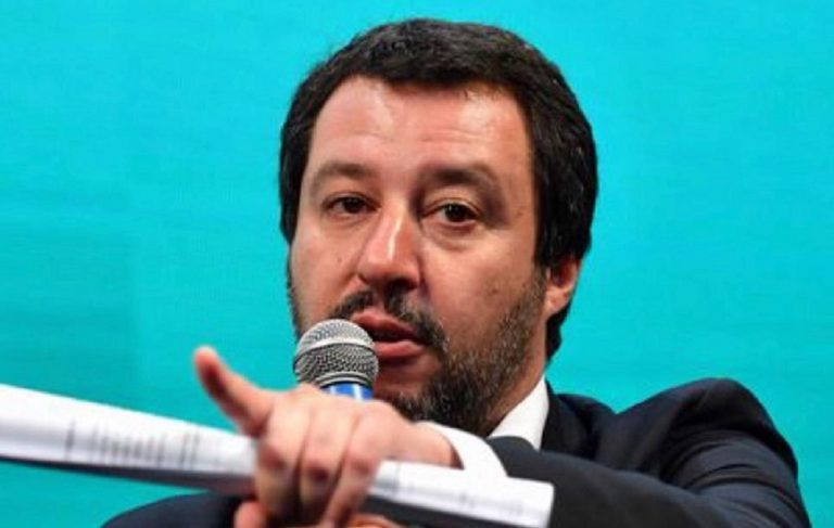 Rom Salvini