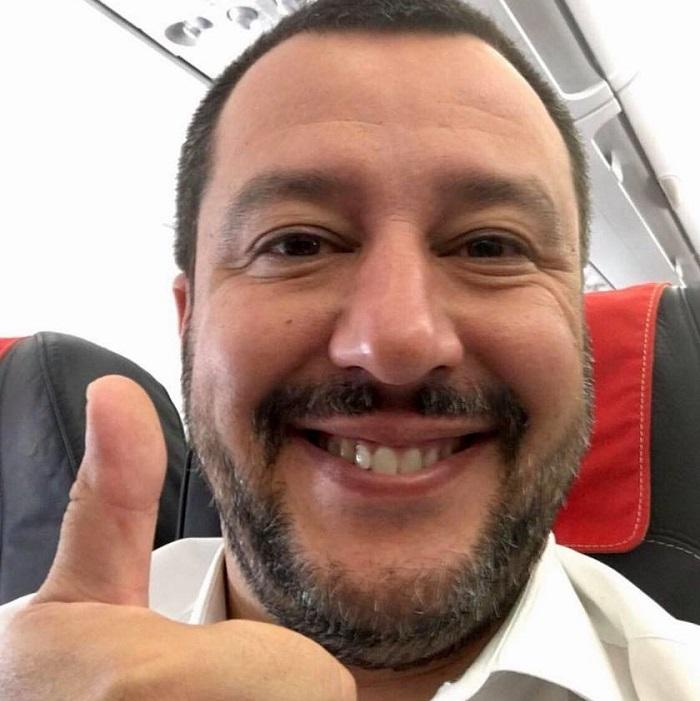 Matteo Salvini e i conti della Lega