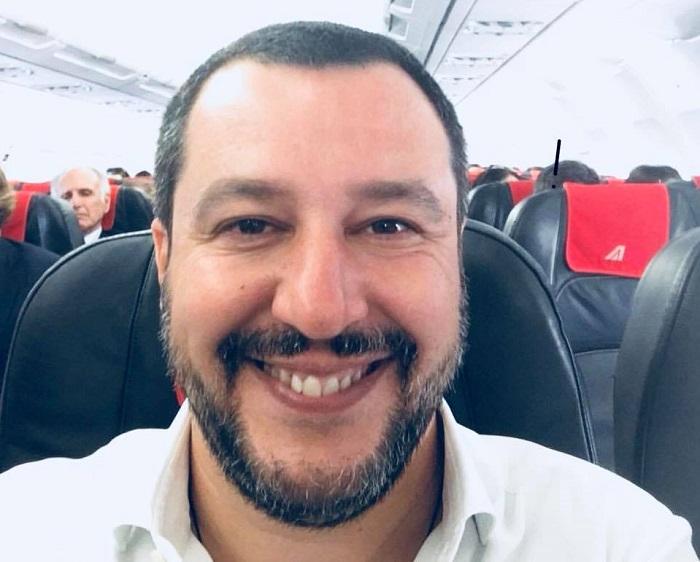 Salvini Casamonica