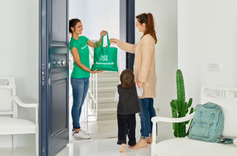Supermercato24, finanziamento da 13 milioni di euro
