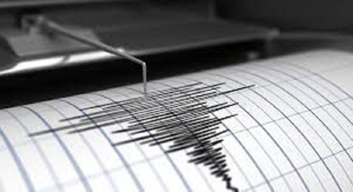 Scosse di terremoto a Civitella D'Agliano
