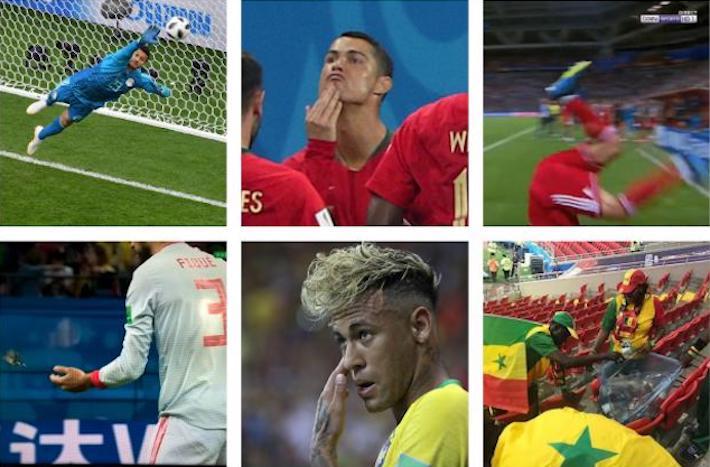 Follie Mondiale 2018