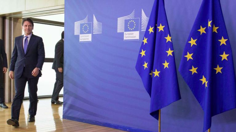 Conte pronto per il vertice Ue