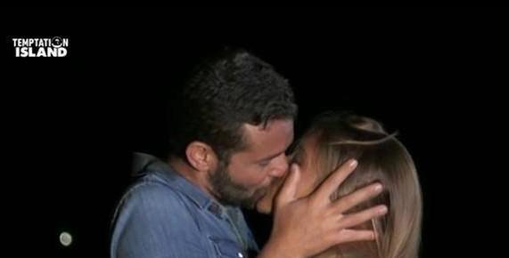 Alessandra e Emanuele
