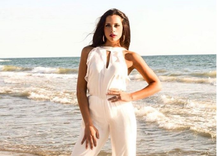 Alessia Prete