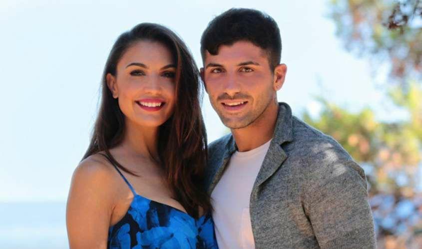 Alessio e Valeria