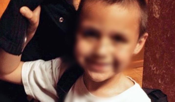 Bimbo di due anni ucciso dalla mamma