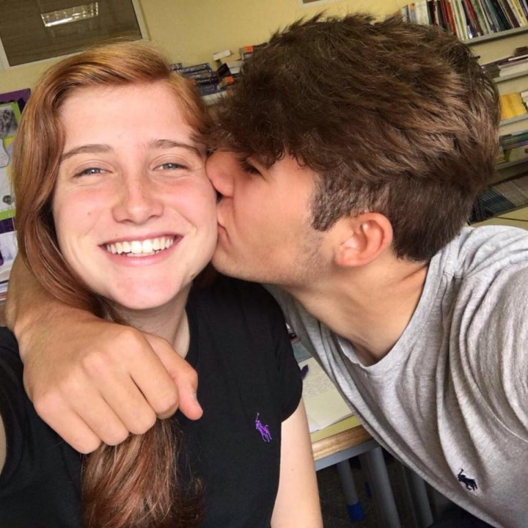 Chiara e Giorgio Capitta