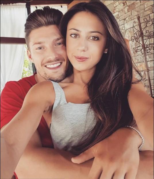 Dario e Claudia