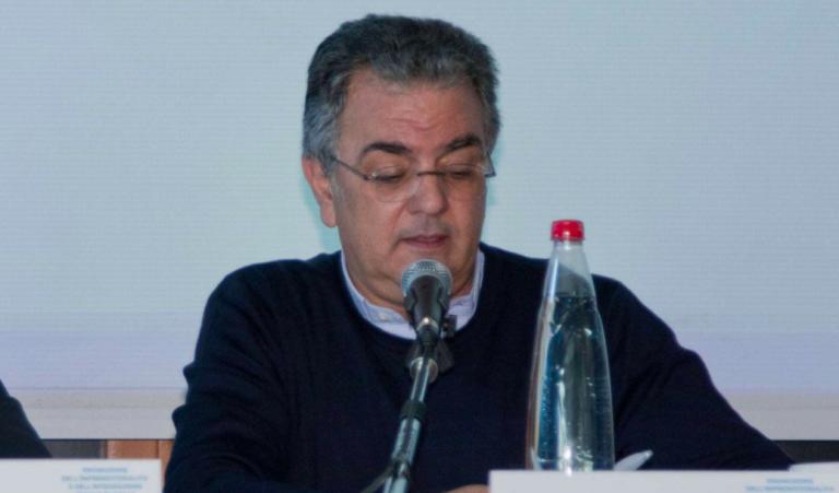 Don Librizzi, arrestato nel 2014