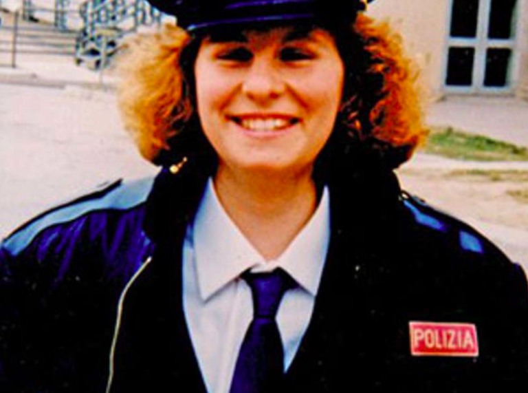 Emanuela Loi, prima poliziotta morta in servizio in Italia