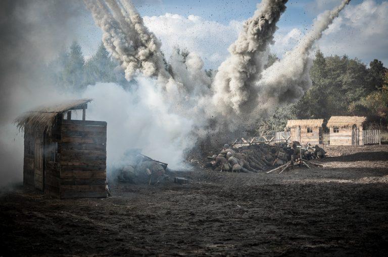 Filippine, esplode un'autobomba