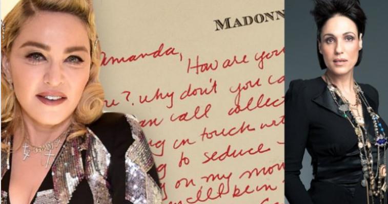 Madonna accusata di molestie
