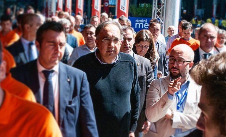 """Marchionne, condizioni """"irreversibili"""" del manager"""