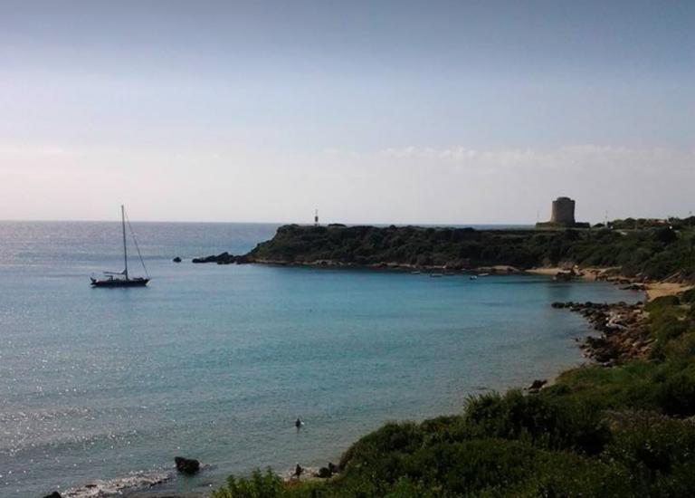 Migranti soccorsi dai turisti in Calabria