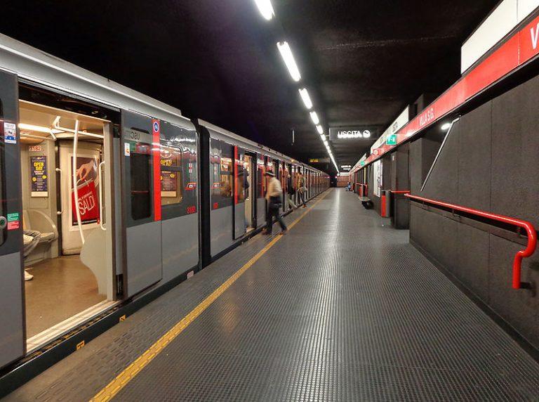 Milano_metropolitana_Villa_San_Giovann