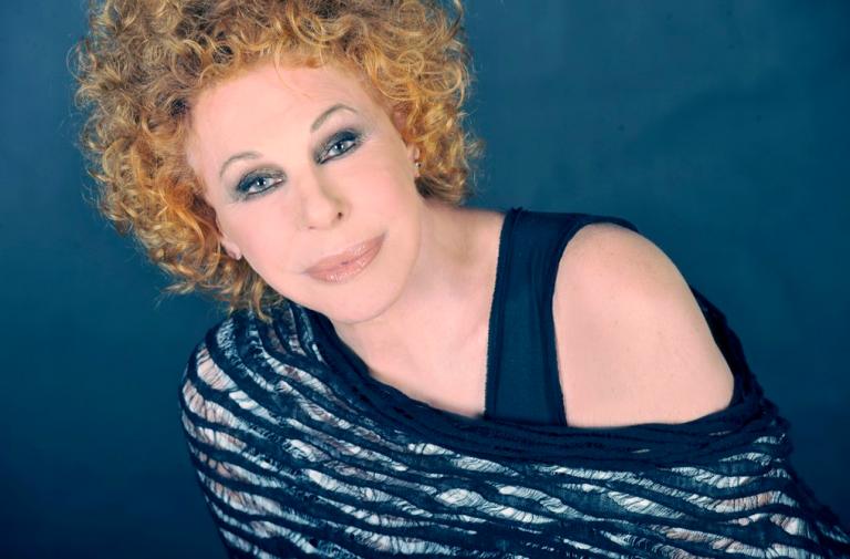 Ornella Vanoni sta male, annullato il concerto a Zafferana Etnea