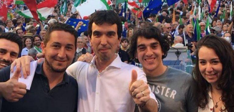 PD, Martina promette manifestazione a settembre antirazzismo