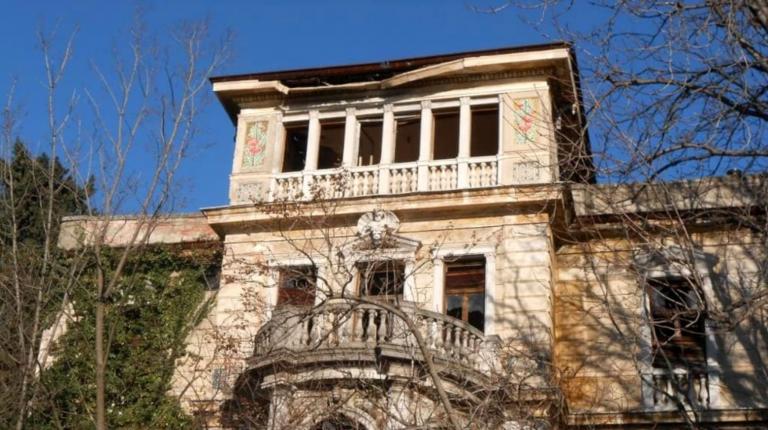 villa cosulich
