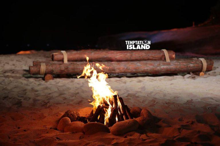 seconda puntata Temptation Island