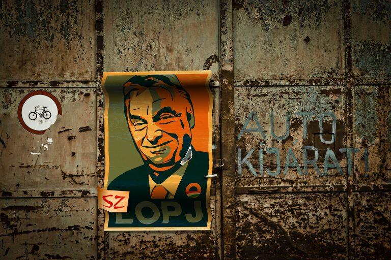 Ungheria davanti alla Corte di Giustizia Ue