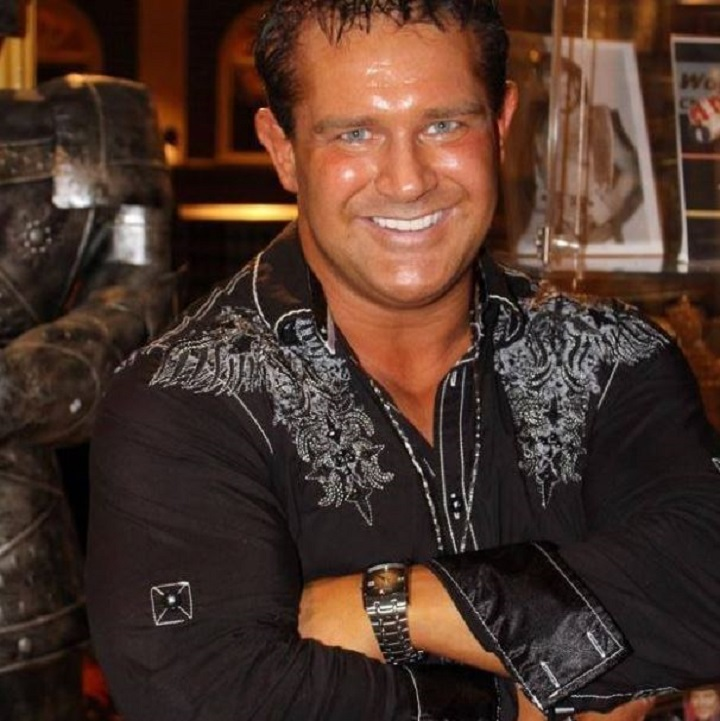 brian christopher lawler