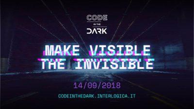 code inthe dark