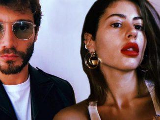 "Stefano De Martino a Gilda D'Ambrosio: "" Non ti amo"""