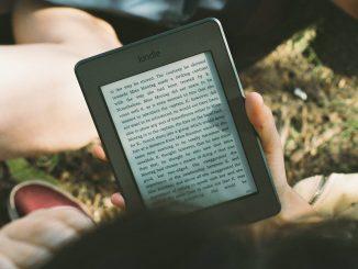 Kindle Amazon.