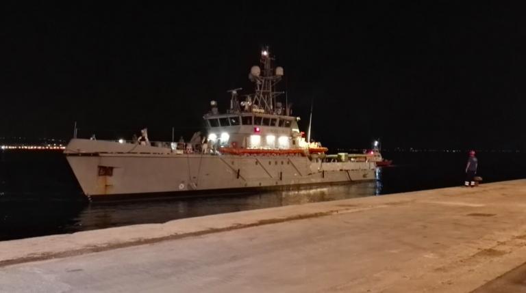 Morti annegati 4 migranti a Linosa