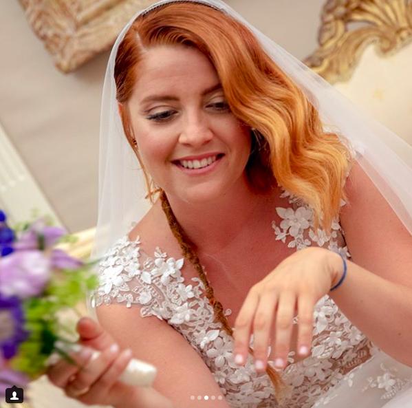 Noemi sposa