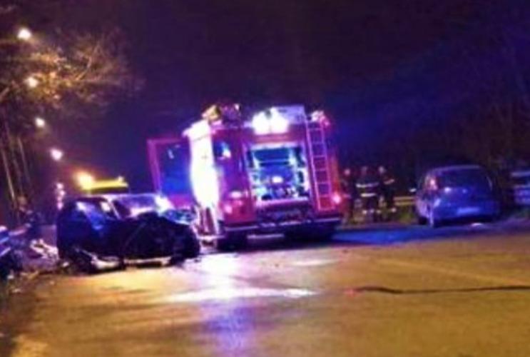 carabiniere e vigilante travolti e uccisi