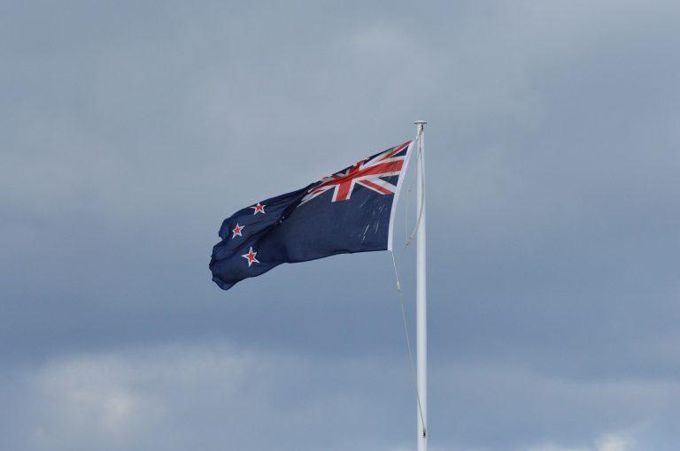 Nuova Zelanda vs Australia