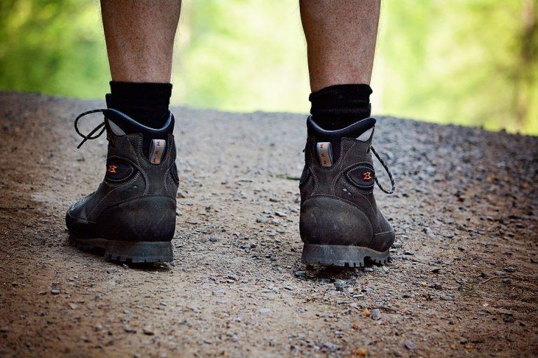 promo code 23894 33114 Scarpe trekking da uomo, i modelli migliori