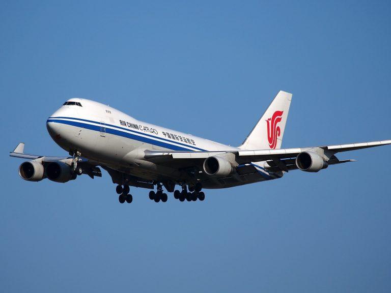 Allarme terrorismo su volo Air China