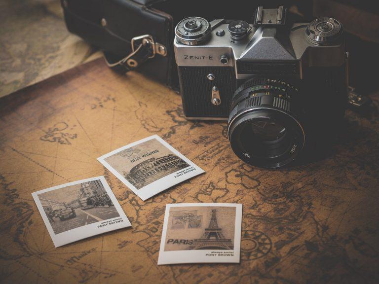 viaggiare gratis