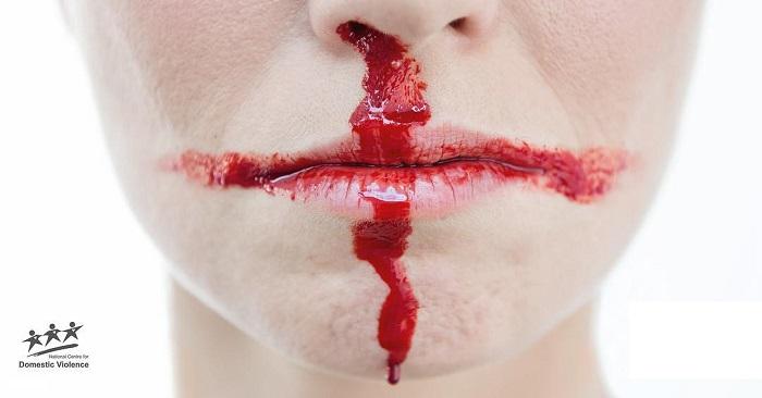 violenze domestiche