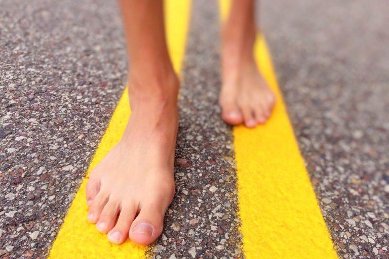 Foot Fix: il rimedio per l'alluce valgo