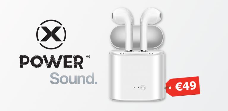 xpower sound
