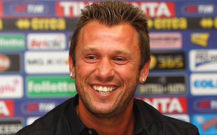 Cassano, ritorno in Serie A?