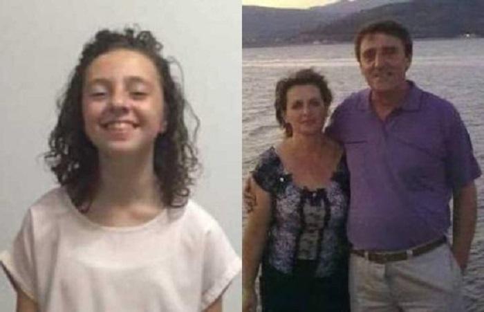 Famiglia residente in Friuli sterminata in Macedonia